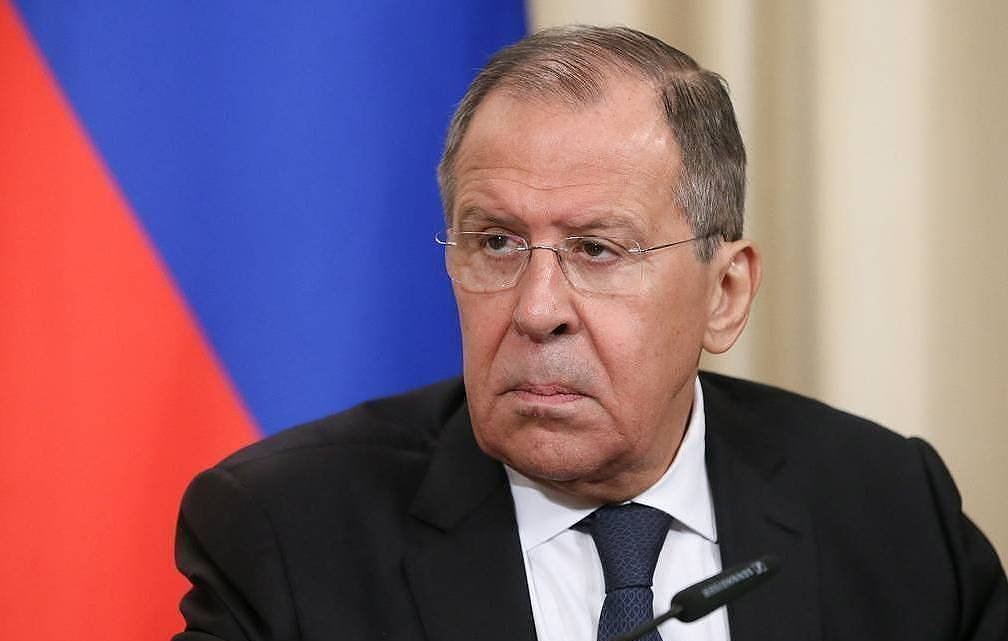 Russia to resume flights to Georgia when it sees no threat for its citizens — Lavrov