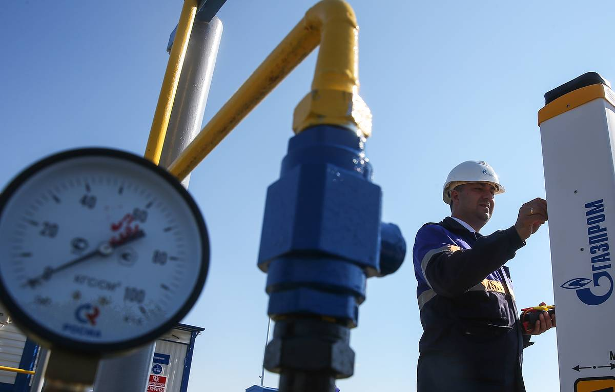 Russian companies interested in Turkmenistan's oil and gas fields, says official