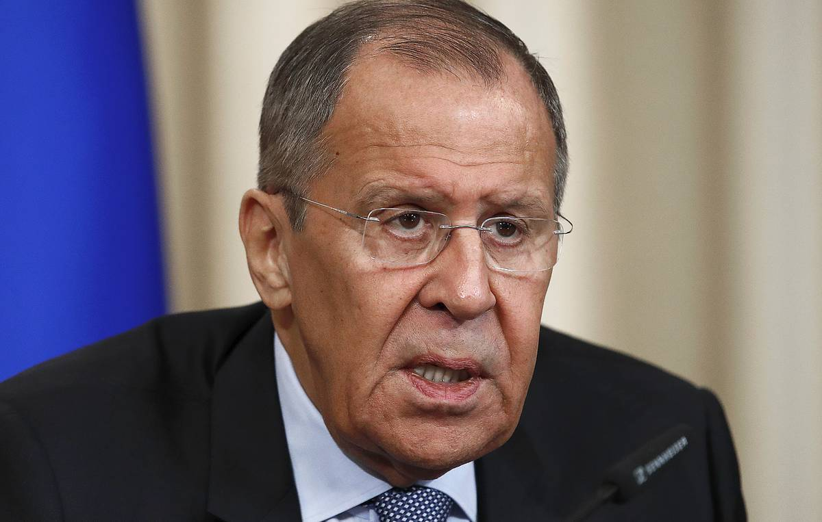 Process of international recognition of Abkhazia's independence irreversible — Lavrov
