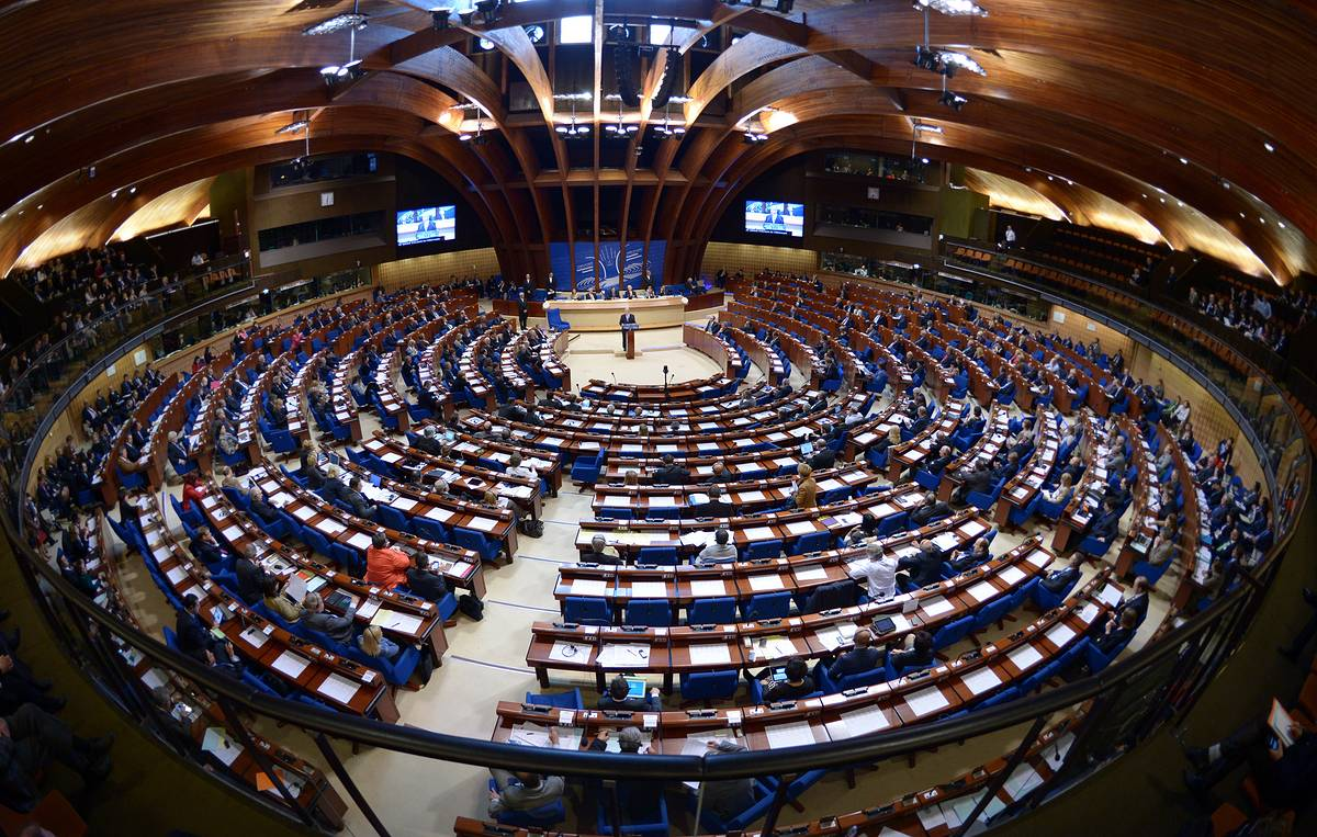 Russia expected to pay 54.7 mln euros to Council of Europe budget in coming days