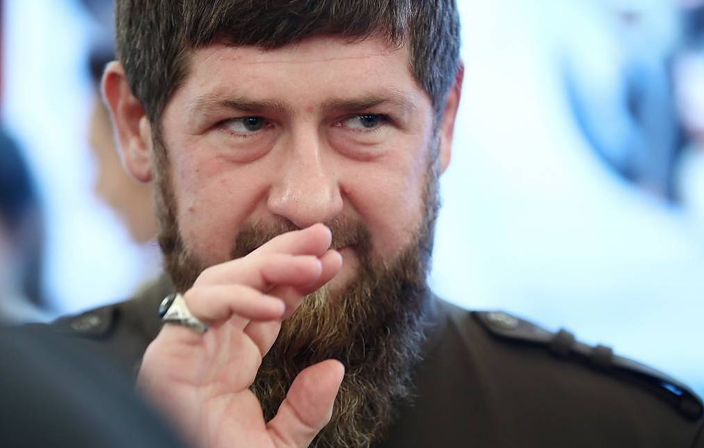World powers should prevent escalation in Middle East - Chechnya's head
