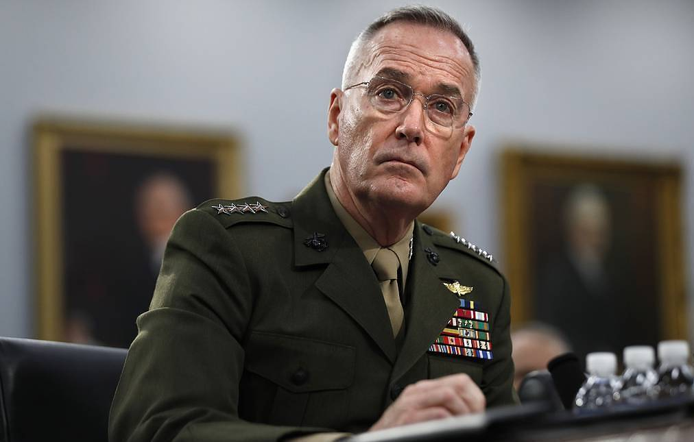 US general admits NATO military superiority over Russia eroded