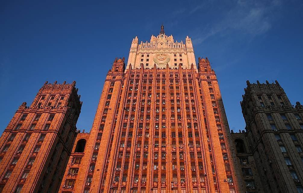 US diplomats notify Moscow of plans to visit Arkhangelsk — Foreign Ministry