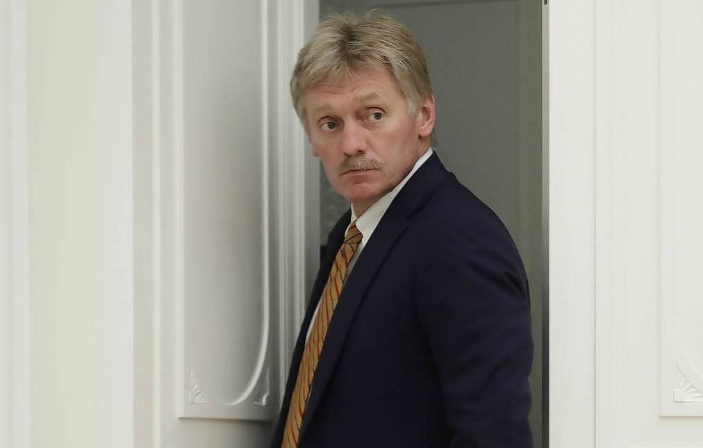 Kremlin says it's unclear how Kiev will coordinate Donbass status law with DPR, LPR