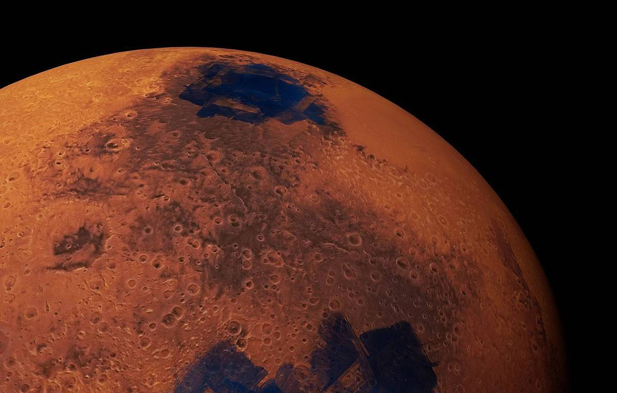 Russia plans no manned flights to Mars