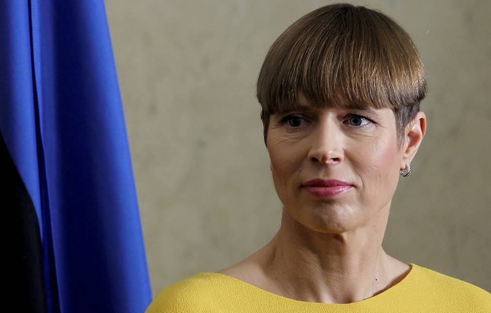 Estonia has no territorial claims to Russia — president
