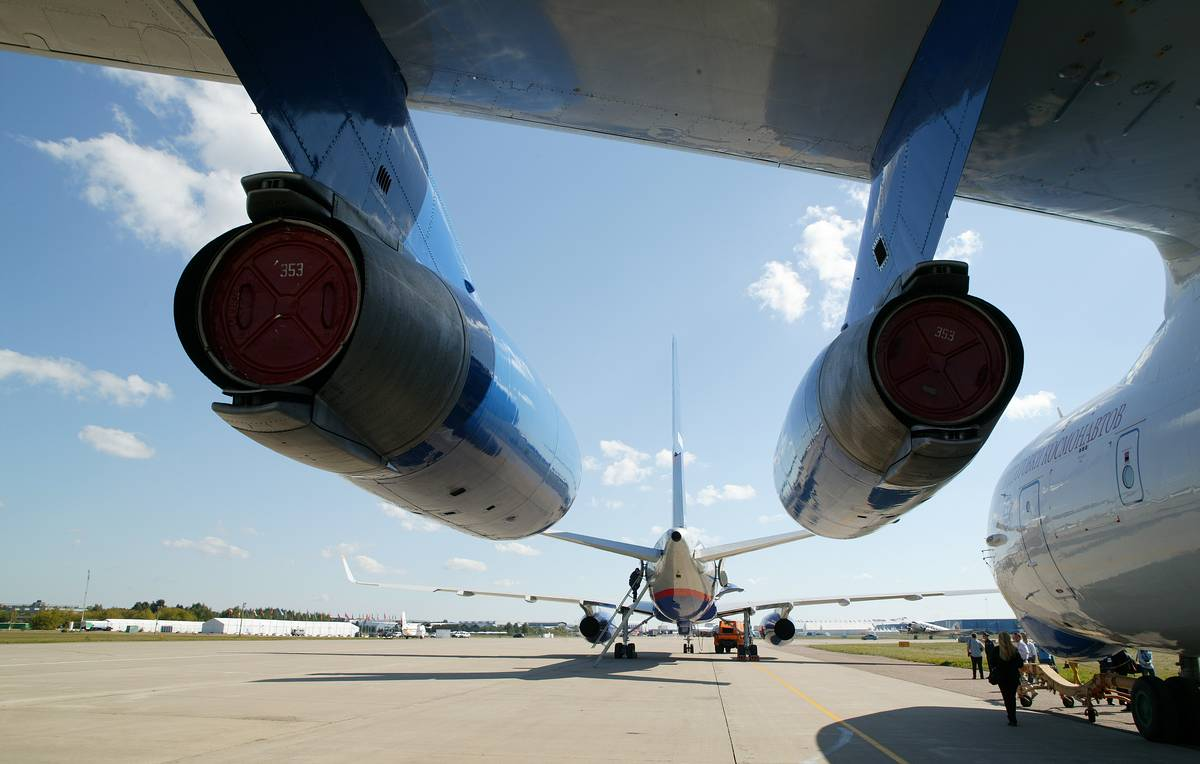 Press review: US to leave Open Skies treaty and Russia, Turkey hash over reviving tourism