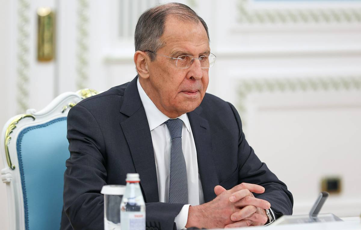 Lavrov: Timeframe and venue of 2022 Russia-Africa summit to be determined soon