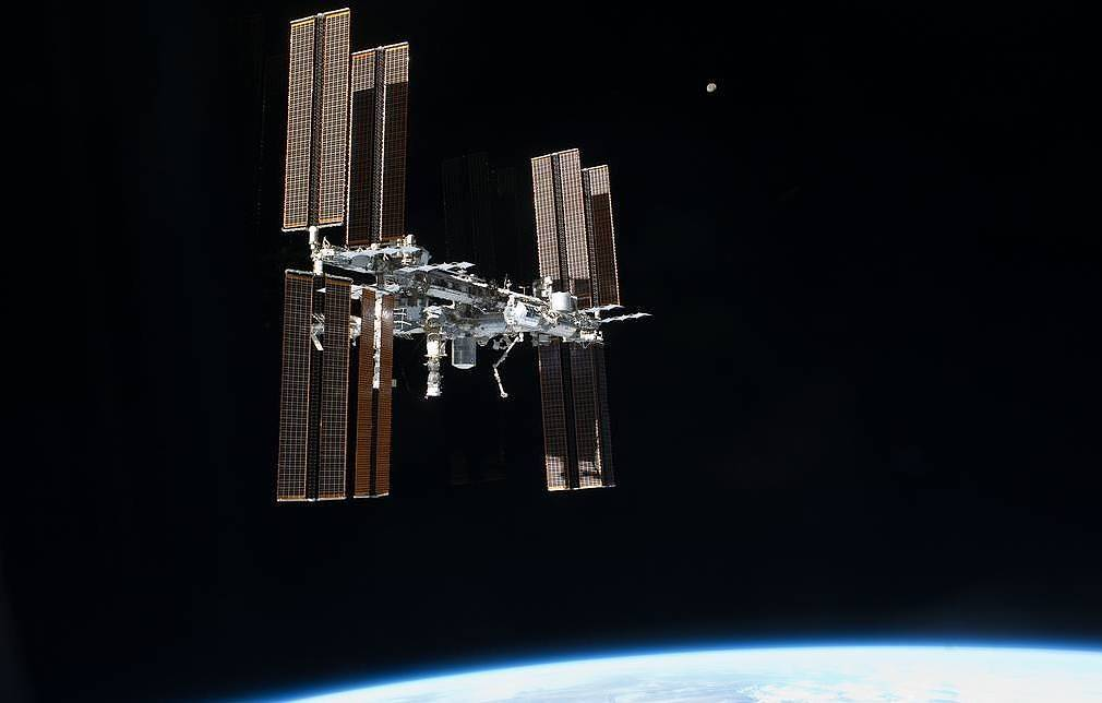 Russia to decide on pullout from ISS since 2025 after technical inspection - TASS