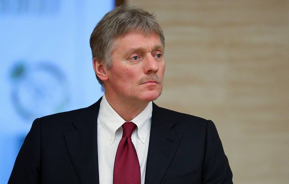 Too early to speak about a thaw in Russia-US relations, says Kremlin spokesman