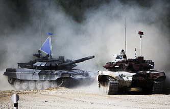 International Army Games-2015
