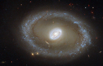 ESA/Hubble & NASA / HANDOUT