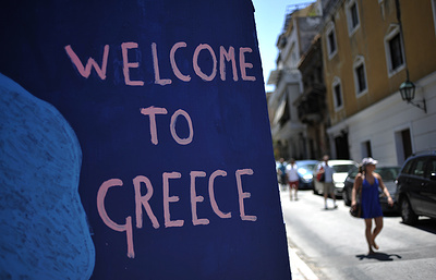 russia, greece sign agreement to expand travel exchanges