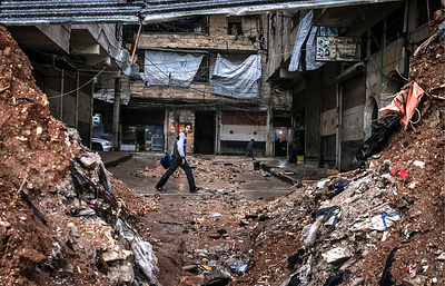 Tokyo refrains from commenting Russia's offer to join relief operation in Syria