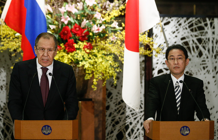 Russia Warns Japan Not to Expect Quick Progress on Islands