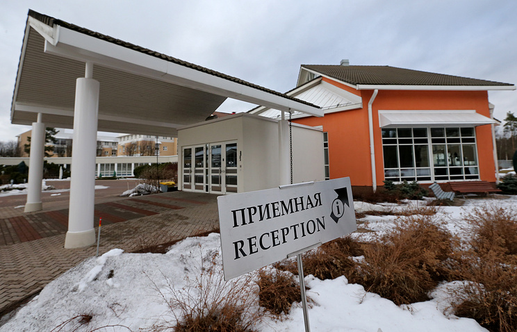 Russia: Jehovah's Witnesses Break Law by Refusing Blood Transfusions
