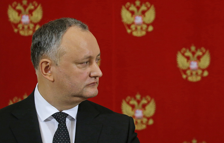 Russian Diplomats Declared Personae Non Gratae to Leave Moldova on Thursday