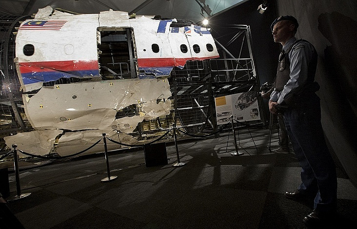 Malaysia Airlines MH17 case to be prosecuted in Netherlands