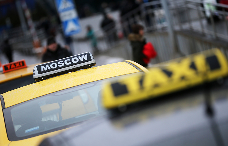 Russia's antimonopoly watchdog warns Uber-Yandex.Taxi merger