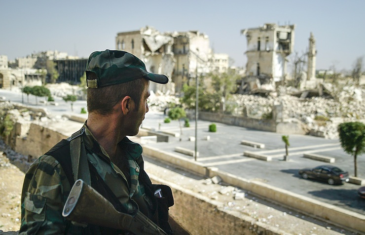 Press Review: Kurdish federalization plan for Syria and Rostec in US sanctions' crosshairs