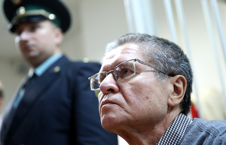 State prosecution says Ulyukayev's guilt in extorting $2 million from Sechin proven