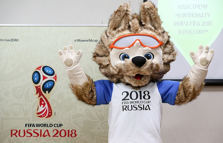 Tass Sport Ticket Sales For 2018 Fifa World Cup Resume
