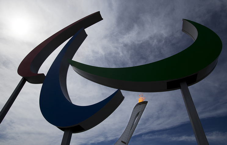 Decision On Russia's Winter Paralympics Ban Due In January