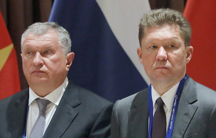 Russian Oligarchs Lose $1.1 Bln in Wake of US 'Kremlin List'