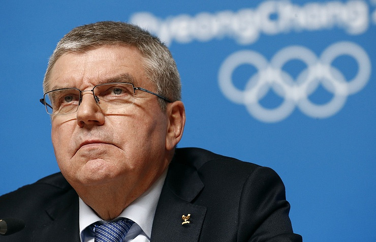 IOC: No Pyeongchang invite for CAS-cleared Russians
