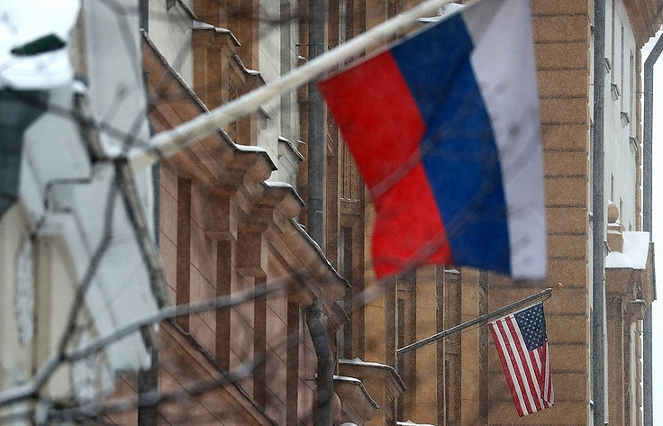 Russia Is Preparing to Blacklist More Americans in Response to Sanctions