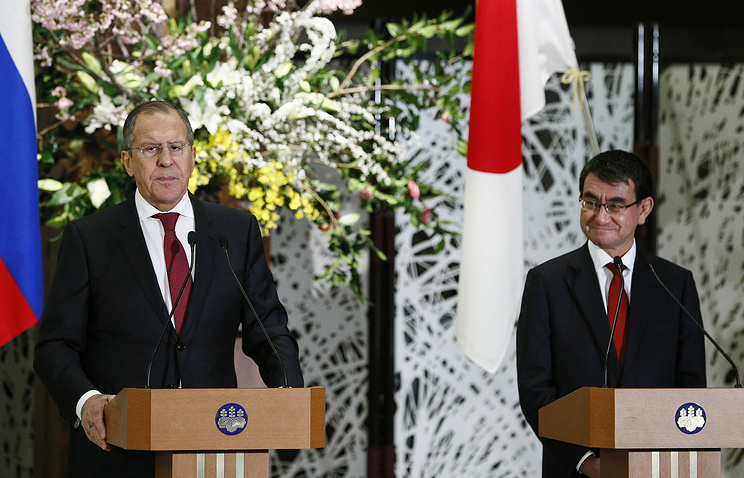 Mass media: Lavrov to leave office of Foreign Minister of Russian Federation