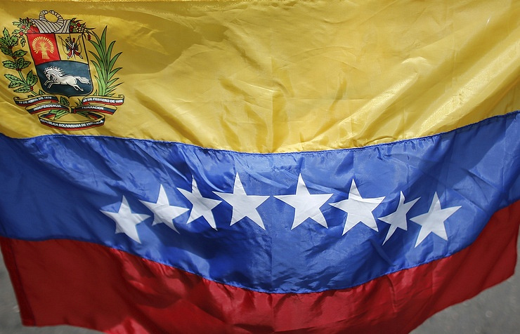Venezuela foreign minister says new U.S. sanctions are…