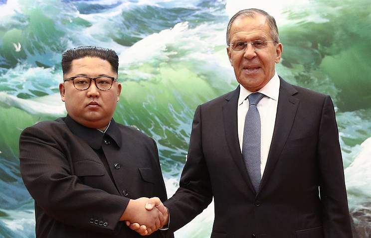 Syria's leader will visit Kim Jong-un, North Korea says