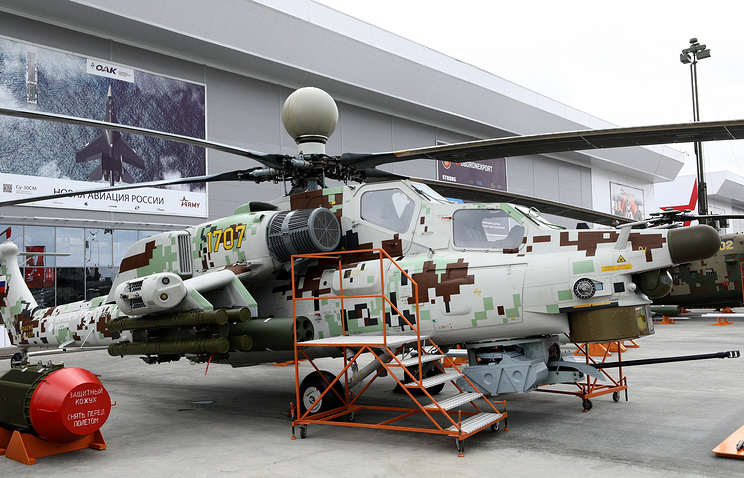 Mi-28N Havoc: News - Page 10 1201127