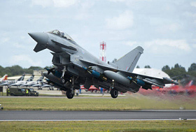 Фото www.eurofighter.com