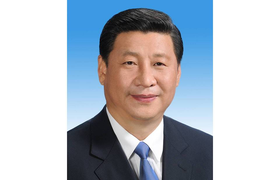 Xi Jinping Press Service of General Secretary of the Central Committee of the Communist Party of China